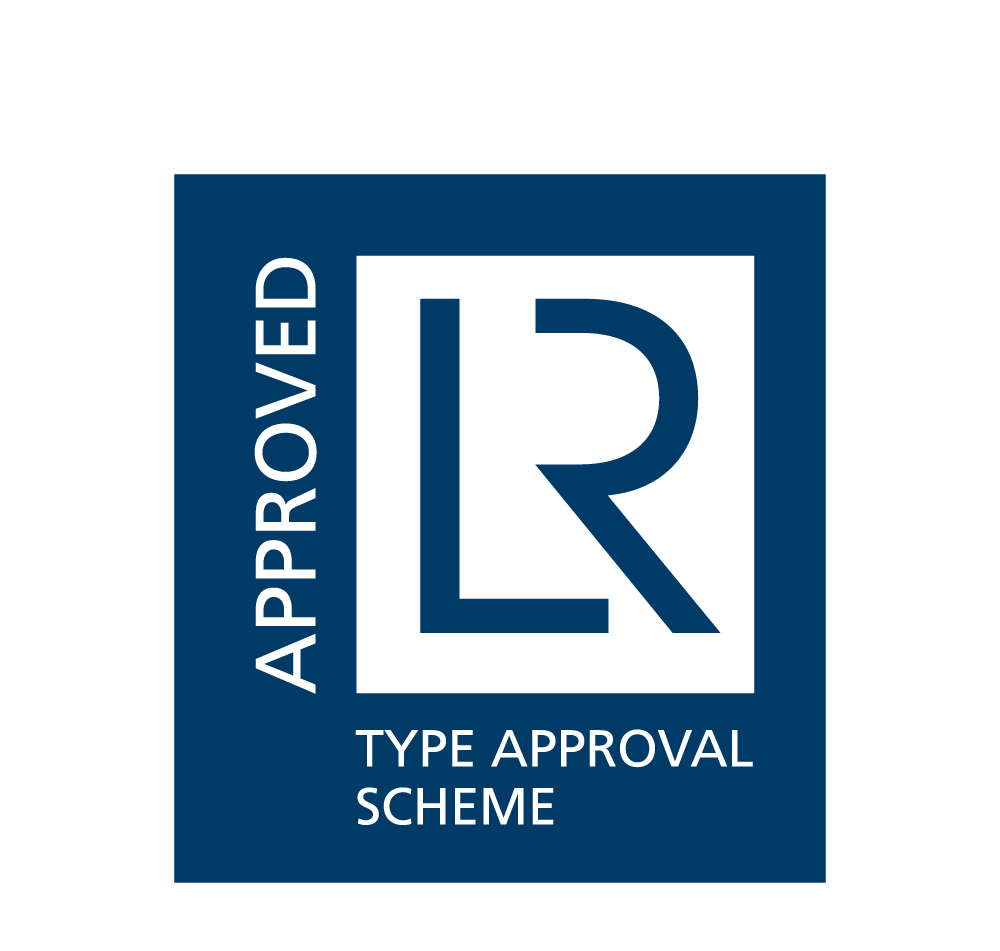 Type Approval from Lloyd's Register