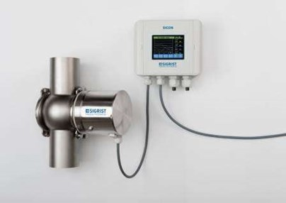 TurBiScat - the new in-line turbidity monitor