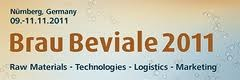 Brau Beviale 2011: SIGRIST-PHOTOMETER AG, hall 6 / stand 6-411
