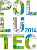 Pollutec 2nd to 5th December 2014, Lyon France