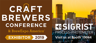 Craft Brewers Conference & BrewExpo America, Denver